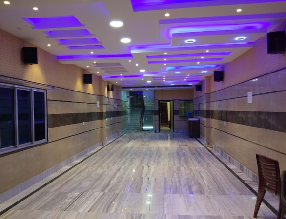 Jashoda Bhawan Liluah Howrah - Banquet Hall