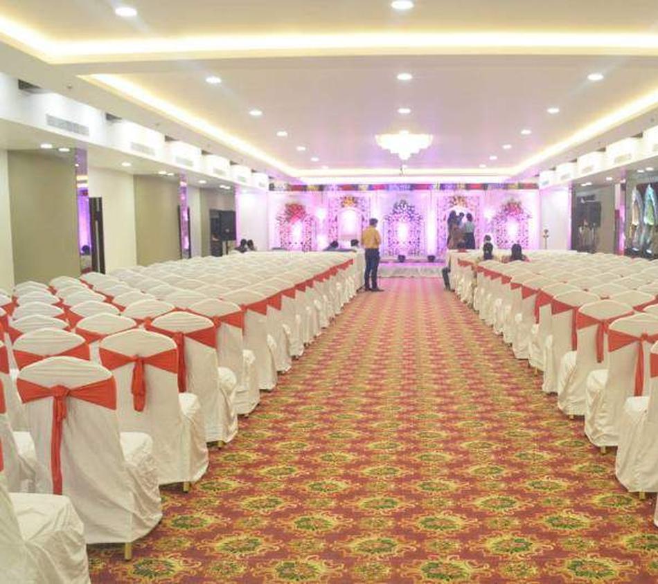 Ceremony Banquet Hall Thane West, Mumbai