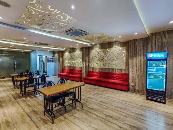 Hotel Amarpreet Charbagh Lucknow - Banquet Hall