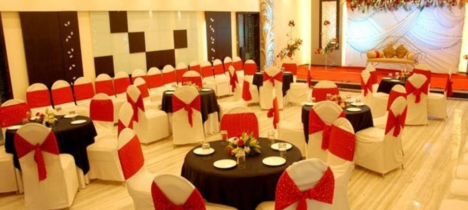 Dayawanti Tikamdas Hall Khar West Mumbai - Banquet Hall
