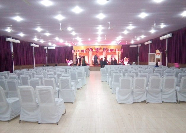 Celebration Banquet Hall Nagra Toli Ranchi - Banquet Hall