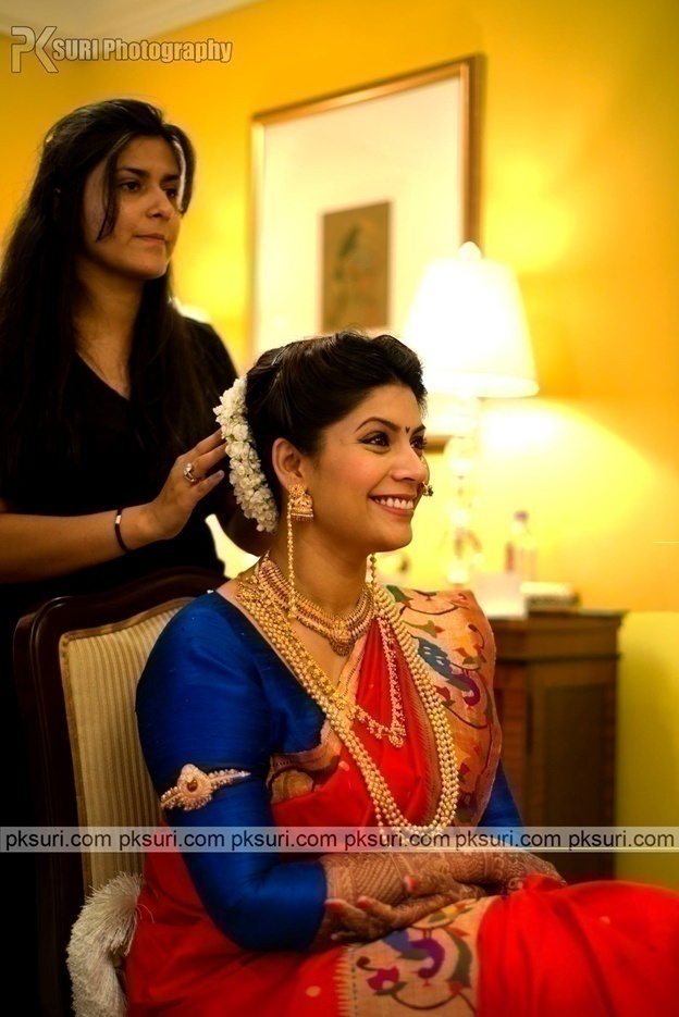 Lehengas Sarees And All Our Favourite Bridal Looks From 2015 Blog