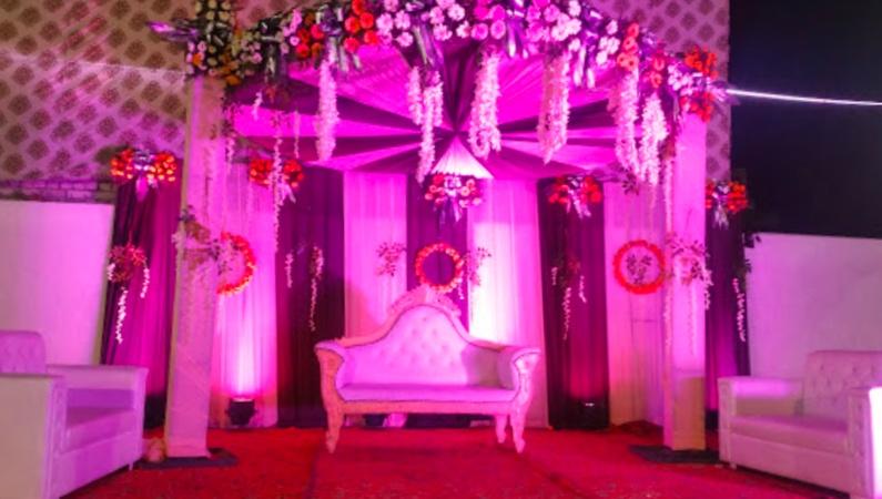 Madhu Vatika Ballabhgarh Faridabad - Wedding Lawn