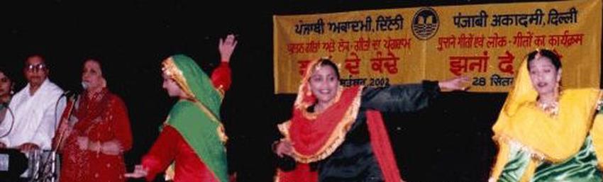 Satish Mehtas Group | Delhi | Variety Arts