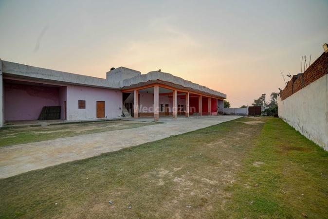 Shri Krishan Vatika Kuberpur Agra - Banquet Hall