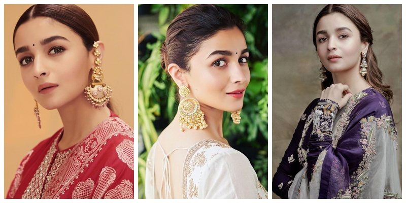 Alia Bhatt has been giving major bridesmaids goals for the upcoming summer wedding season, whilst promoting Kalank!