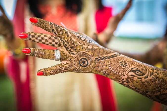 Jeegeesha Patel   Ahmedabad   Mehendi Artists