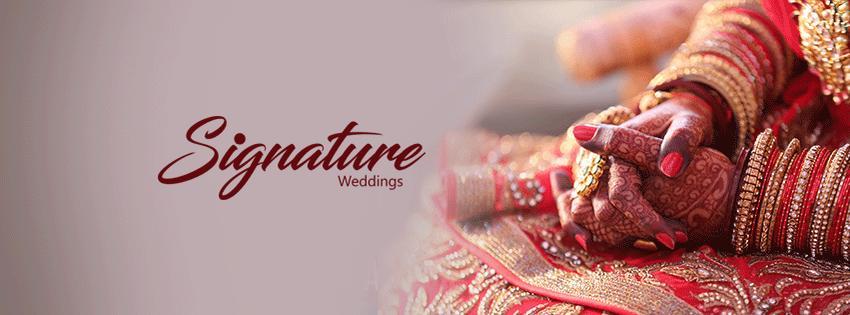 Signature Weddings | Mumbai | Wedding Planners