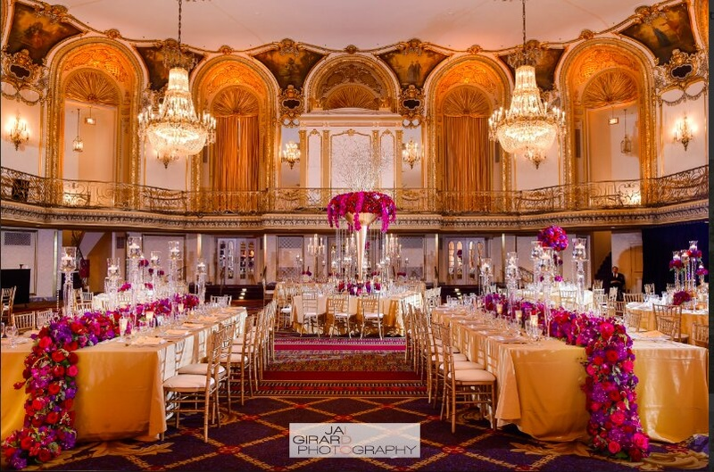 Wedding Halls in Bhopal – Grand Banquets for an Even Grander Celebration
