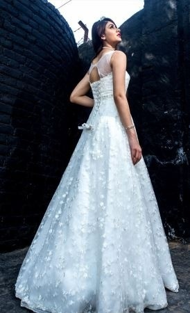 e74af7021fb Top 5 Christian Wedding Gown Designers in India for that perfect ...