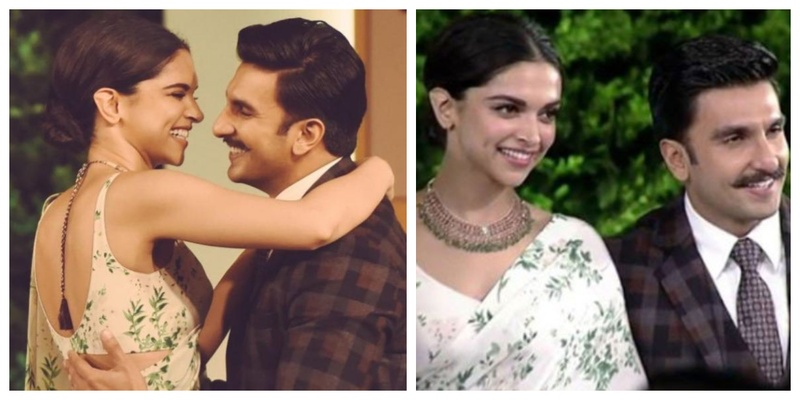 Deepika Padukone and Ranveer Singh are getting married in less than a month and here's the wedding date!