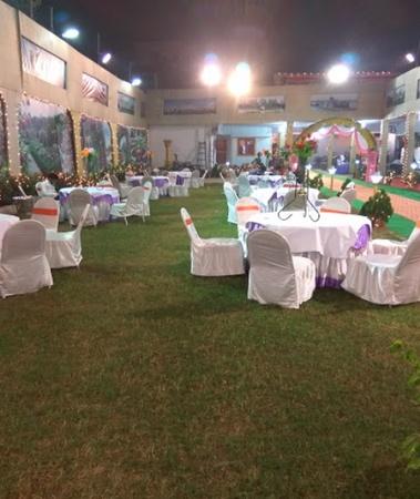 Patna Marriage Hall Rukanpura Patna - Banquet Hall