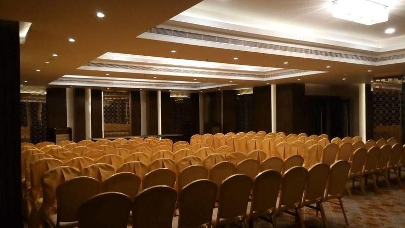 Fortel Egmore Chennai - Banquet Hall