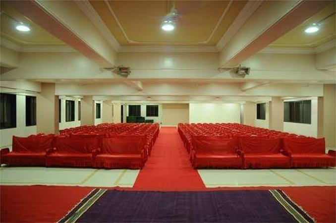 CKP Hall Thane West Mumbai - Banquet Hall
