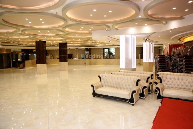 Sanskruti Banquets Malabar Hill Mumbai - Banquet Hall