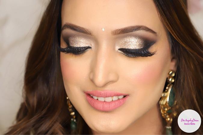 Deckupbydam | Delhi | Makeup Artists
