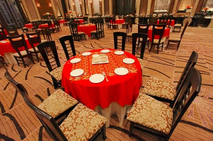 Haveli Heritage Civil Line Jalandhar - Banquet Hall