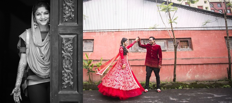 Gaurav & Varkha Mumbai : Intimate Nepal Wedding – A Story of Love and Hope