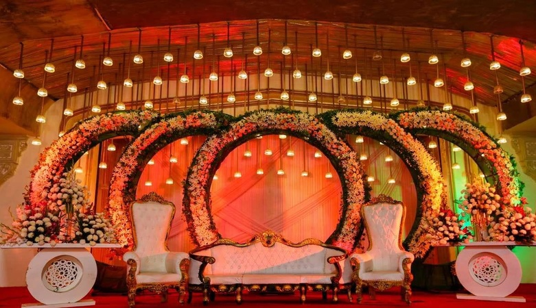The Palace Faridabad Delhi Banquet Hall Wedding Lawn Weddingz