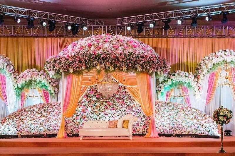 Luxury Wedding Venues in Siliguri for An Extravagant Wedding Celebration