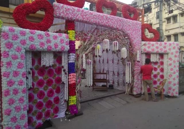 Somvanshi Arya Kshatriya Samaj Mangal Karyalaya Alandi Pune - Banquet Hall
