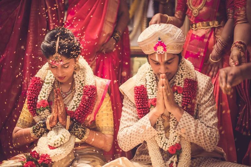 Tamil Marriage Dates in 2021 For Your Beautiful Tamil Wedding