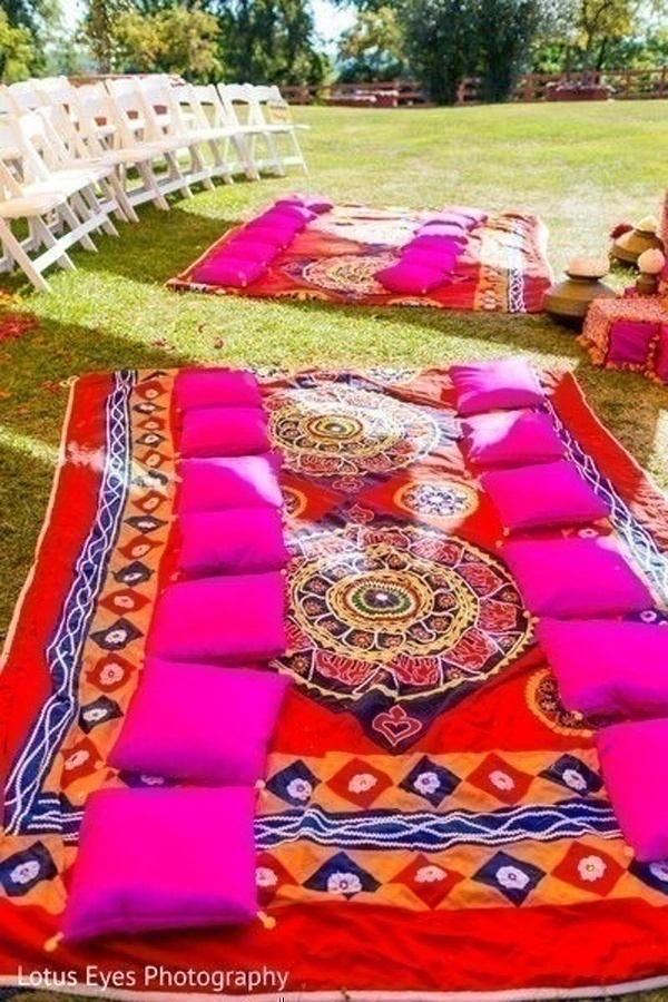 Mehndi Function Decoration Ideas At Home : The biggest trends in diy mehndi decoration ideas we ve