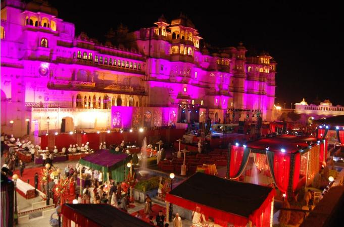 WedWingz Events | Udaipur | Wedding Planners
