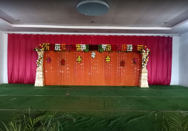 SVR Function Hall Dundigal Hyderabad - Banquet Hall