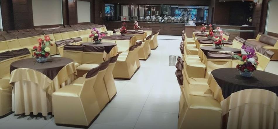 Basant Restaurant Kapurthala Jalandhar - Banquet Hall