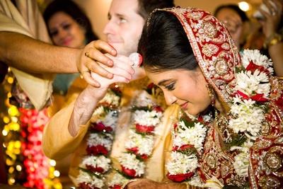 Sindoor dan ceremony