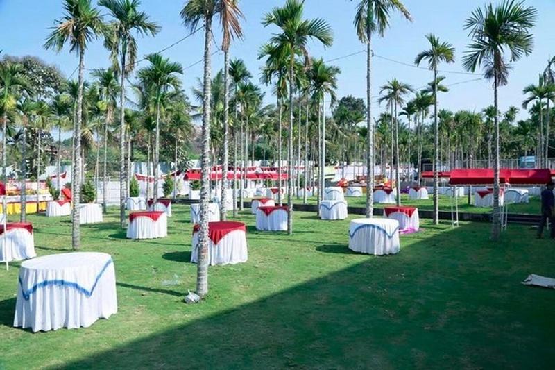 Manipal County Resort, Hosur Road, Bangalore