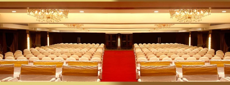 Party Halls in Malad, Mumbai