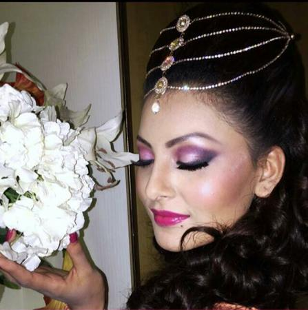 Sakshi's Makeover | Mumbai | Makeup Artists