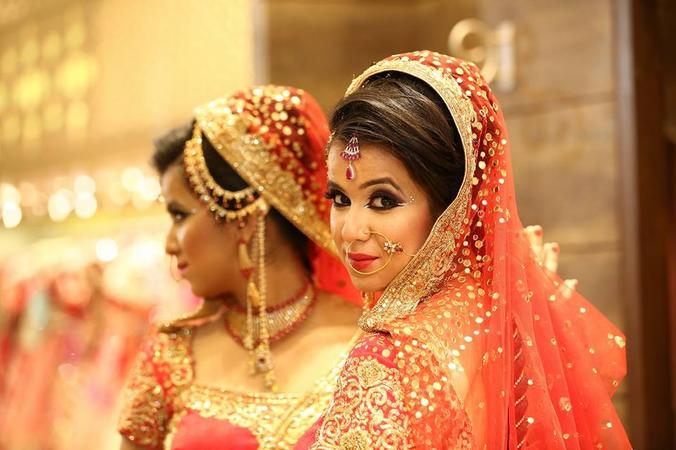 Aashmeen Munjaal Makeup | Delhi | Makeup Artists