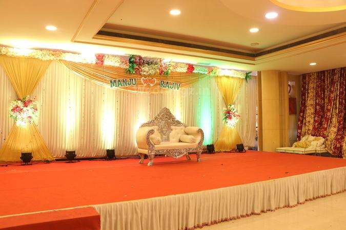 Swarna Banquet Hall Vasai Mumbai - Banquet Hall