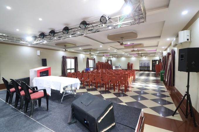 Hotel Prantika New Digha Digha - Banquet Hall