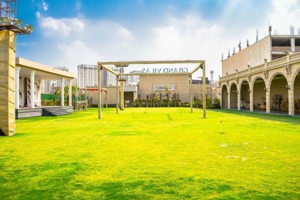 Palatial Grand, Greater Noida, Delhi