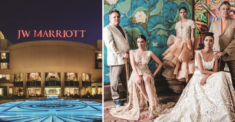 Everything You Need to Know about Shaadi by Marriott's 'Wedding Of The Year'