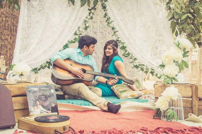 Octopus Films Wedding Photography | Delhi | Photographer