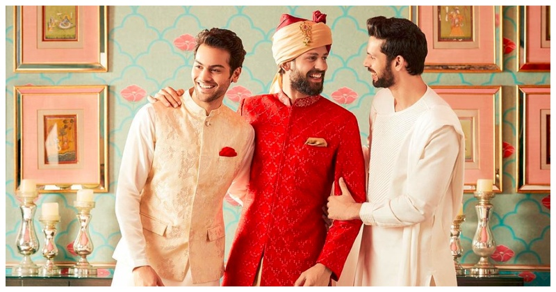 5 Ethnic Wear Ideas for Grooms