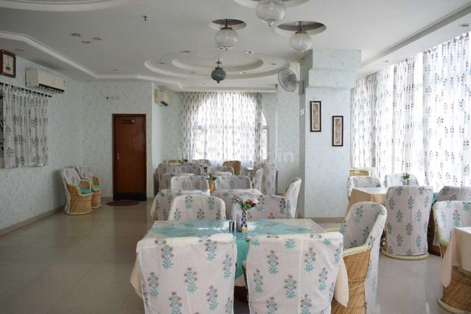Amer City Heritage Hotel Amer Road Jaipur - Banquet Hall
