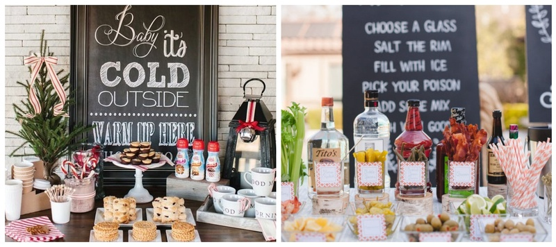 10 Lip-smacking Unconventional live counter ideas to up your wedding game!