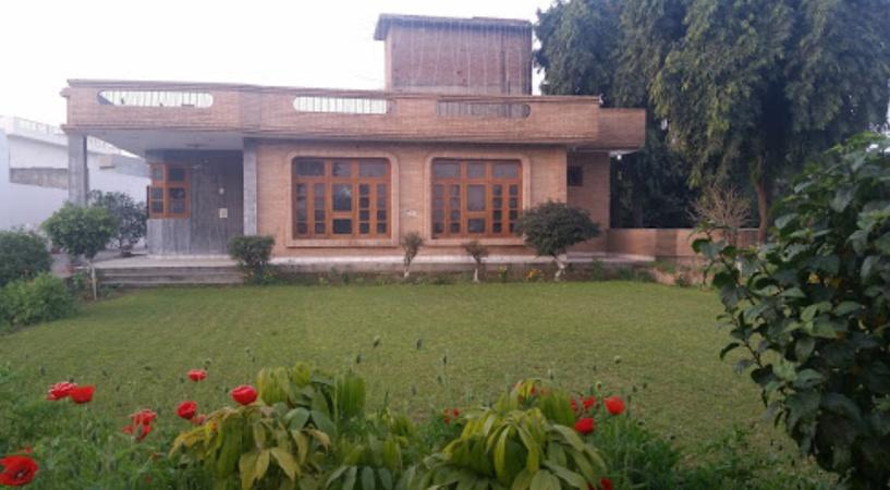 Gillz Garden Gill Road Ludhiana - Banquet Hall