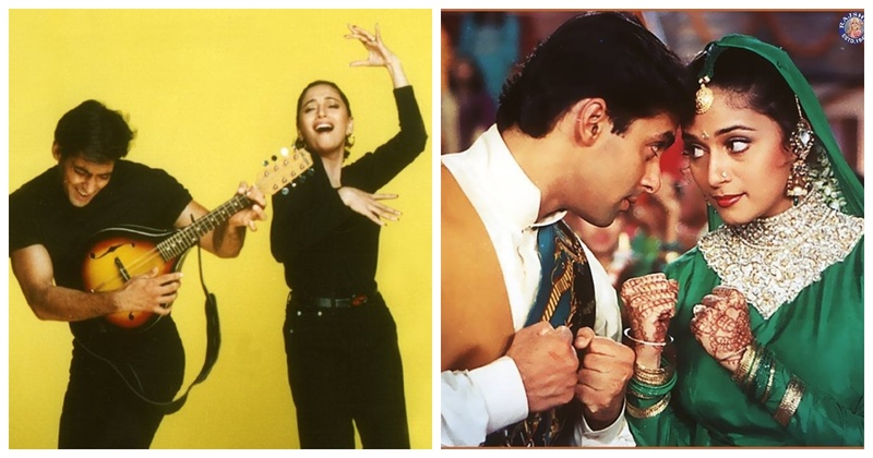 5 Ways in which Hum Aapke Hain Kaun Changed the Face of Indian Weddings