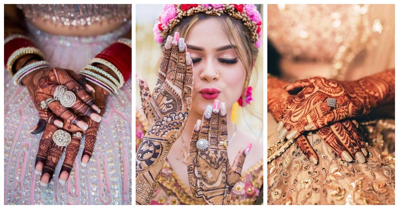 10 latest Wedding & Engagement Ring designs that will be major trendsetters this wedding season!