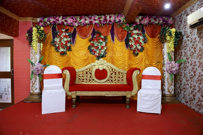 Kirti Marriage And Party Hall Bhayander East Mumbai - Banquet Hall