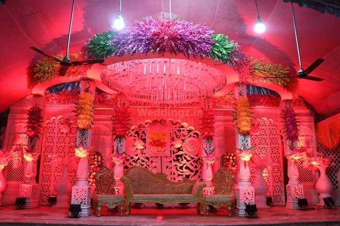 Milan Garden Bhanpur Bhopal - Banquet Hall