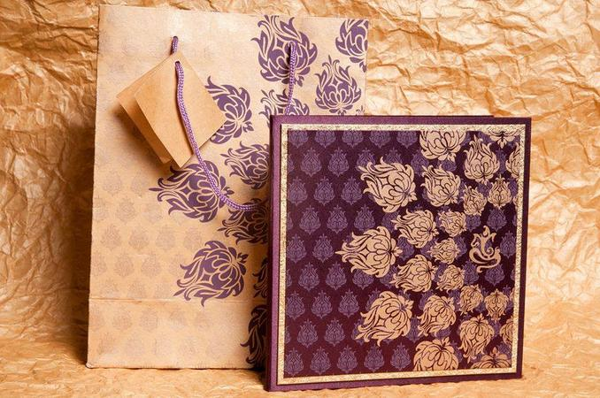 Shubhankar Wedding Invitations | Jaipur | Invitation Cards