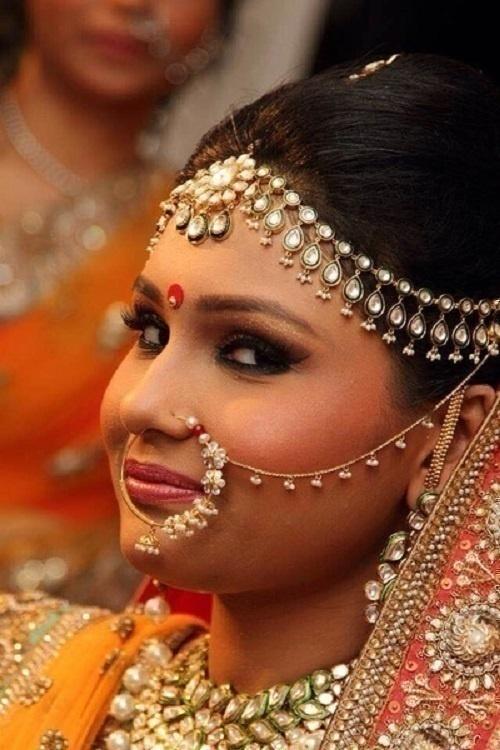 Jitu Makeup Artist